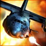Zombie Gunship mod apk (free purchases) v1.14.4