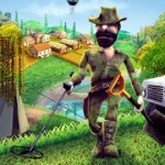 Treasure-hunter the story of monastery gold mod apk (A lot of money) v1.35