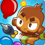 Bloons TD 6 mod apk (much money) v19.0