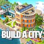 City Island 5 Tycoon Building Simulation Offline mod apk (much money) v2.16.1