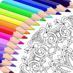 Colorfy Adult Coloring Book Free Style Color APK 3.8.6
