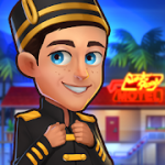 Doorman Story Hotel team tycoon mod apk (Mod Money) v1.2.14
