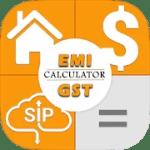 EMI Calculator SIP Calculator GST Calculator Mod Ad-Free APK 1.0