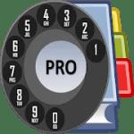 Phone Book Pro Paid APK 6.1.0