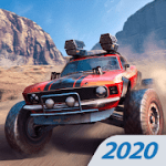Steel Rage Mech Cars PvP War, Twisted Battle 2020 mod apk (Unlimited ammo/no reload) v0.155