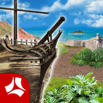 The Lost Ship mod apk (much money) v4.0