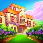 Vineyard Valley Match & Blast Puzzle Design Game mod apk (Money/Tickets) v1.20.18