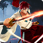 Warriors of Kingdom Revenge Fight mod apk (God Mode/Unlimited Karma Points/Enemy Can't Attack) v2.6