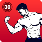 Men Workout at Home Six Packs in 30 Days Premium APK 1.6