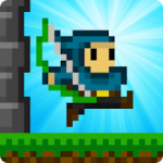 Warcher Defenders mod apk (Mod Money) v1.4