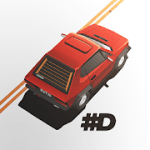 #DRIVE mod apk (much money) v1.11.8