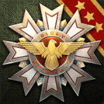 Glory of Generals 3 WW2 Strategy Game mod apk (Unlimited Medals) v1.0.2