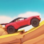 Hillside Drive Hill Climb mod apk (Unlocked/No ads) v0.7-49