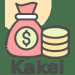 Kakei Prem Expense Income Budget Money Manager Paid APK 1.0.8