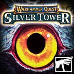 Warhammer Quest Silver Tower mod apk (Immortality) v1.2001