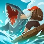 Epic Raft Fighting Zombie Shark Survival mod apk (Mod menu/Money) v0.9.43