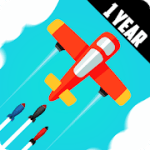 Man Vs. Missiles mod apk (Mod Money) v7.1