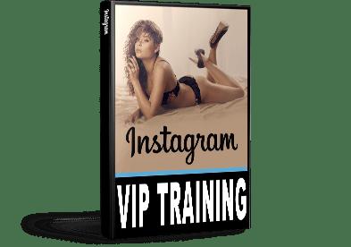 instagram vip training