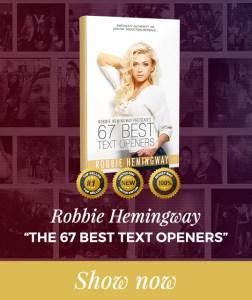 67 Best Text Openers