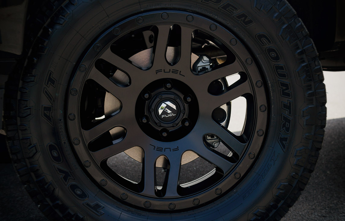 Ford F150 Blackout Package Vip Auto Accessories