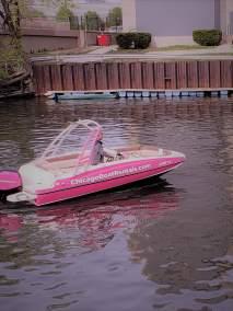 bachelorette boats