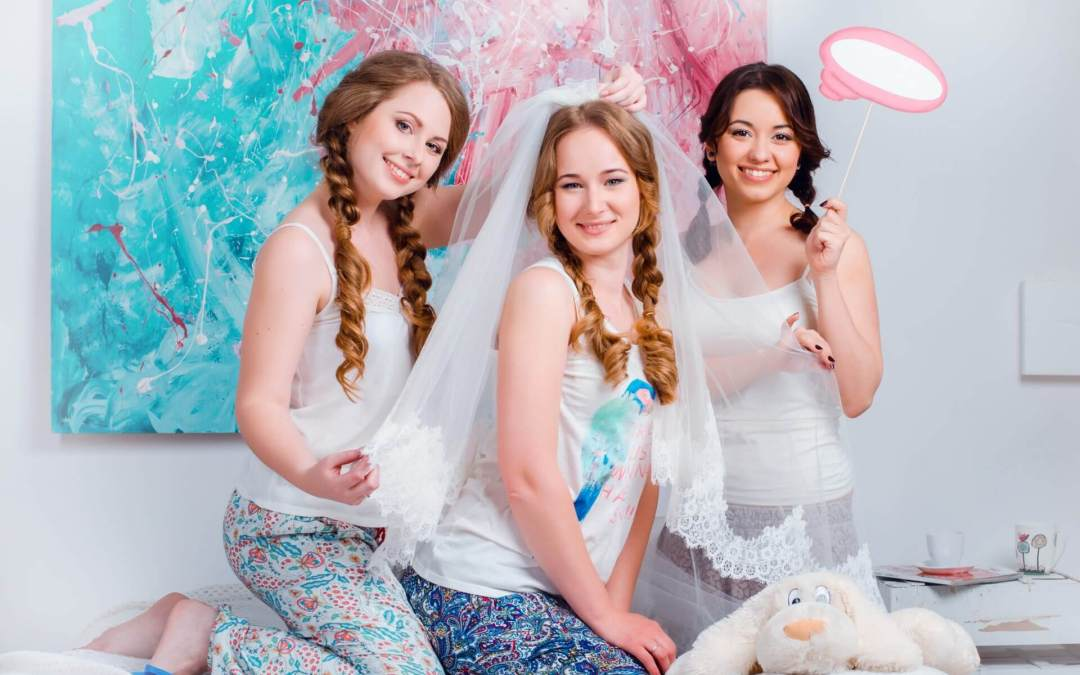 Alcohol-Free Bachelorette Party Ideas for Young Brides