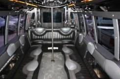 20 Passenger Party Bus -3