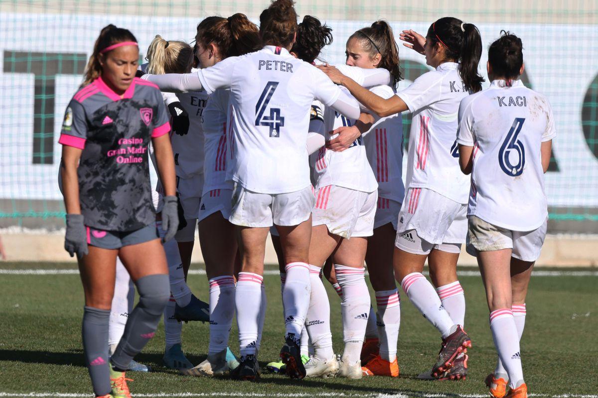 Las dos caras del éxito del fútbol femenino en España - VIP Deportivo