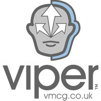 Viper Marketing Logo