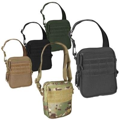 Modular Carry Pouch