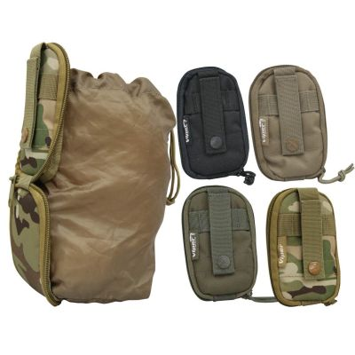 Covert Dump Bag