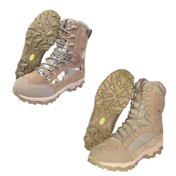 Elite-5 Boots