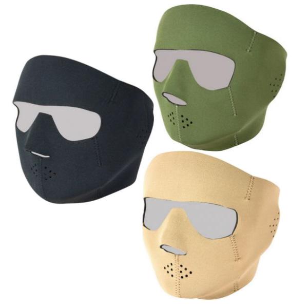 Special Ops obrazna maska