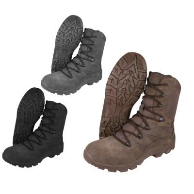 Covert Boots