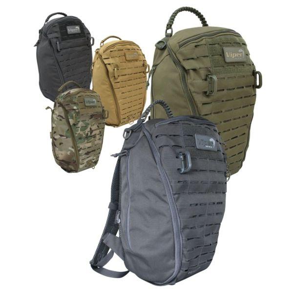 Lazer V-Pack
