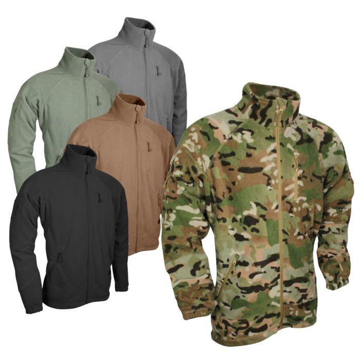 Special Ops Flis jakna