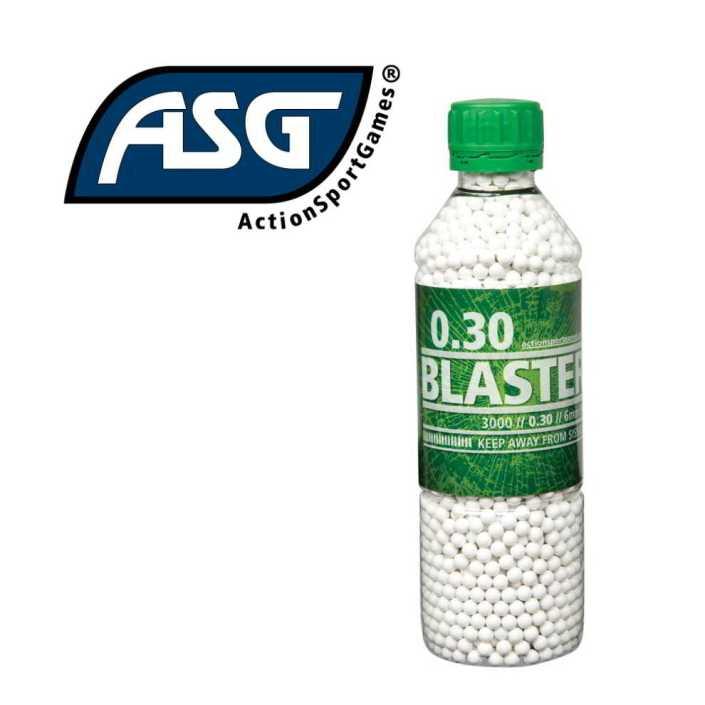 ASG Blaster BB's
