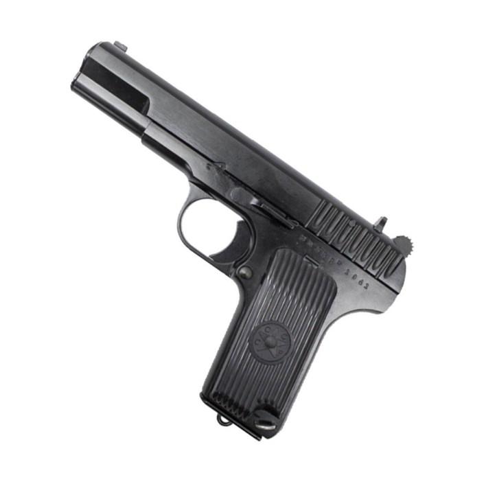 WE TT33 gas blowback pištola