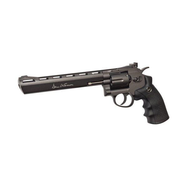 Revolver Dan Wesson 8'' 6mm
