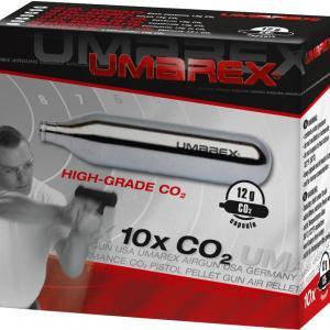 UMAREX BOMBICE CO2 12G (10 KOS)