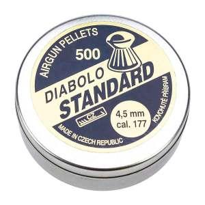 Diabolo standard 500 kom