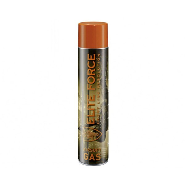 Umarex Elite Force gas 600ml