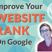✴Improve Your WordPress Website Ranking on Google ✴😄
