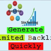 Generate Online Unlimited Backlinks in Your Website || Free Backlinks to Rank Your Website