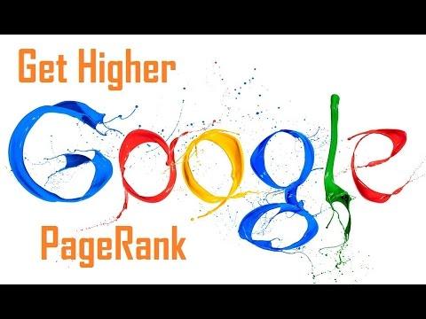 Google Page Rank | Page ranking | How to increase Page Rank | SEO -Part 15
