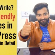 How To Write Perfect SEO Friendly Articles in WordPress [Hindi]
