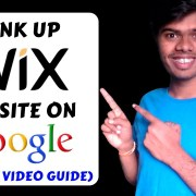 How to RANK up your Wix website on Google || step by step video guide.