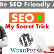 How to Write SEO Friendly Article on Wordpress
