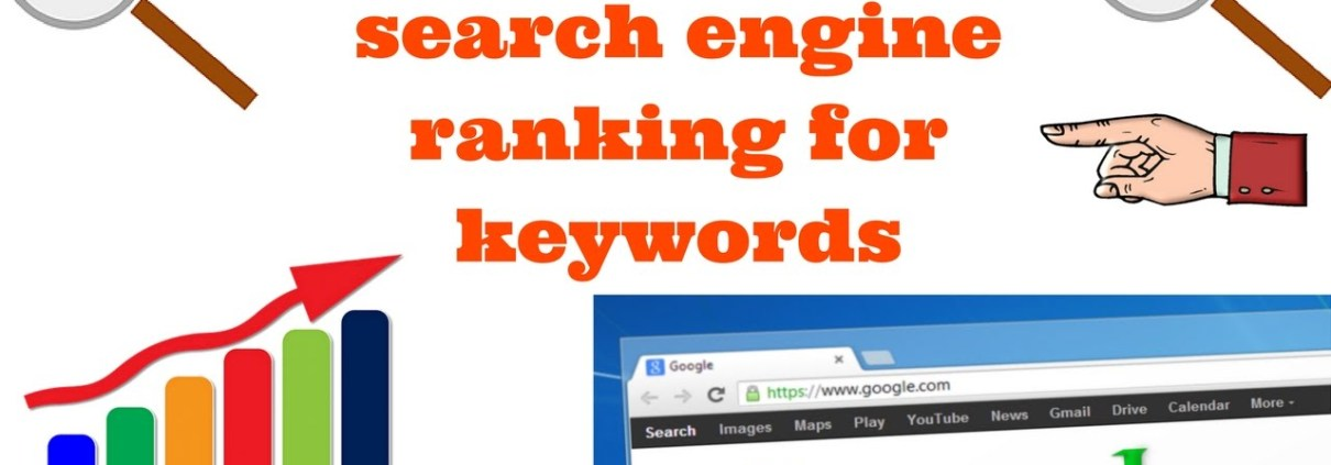 How to find keywords ranking   How to find search engine ranking for keywords part-1 [Hindi]