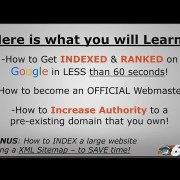 How to rank your website in Google for FREE 5 step SEO process 2017